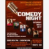 Comedy Night in Smithtown