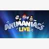 Animaniacs LIVE! Starring