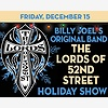 Lords of 52nd Street – Bi