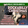 WLNG's Rockabilly Christm