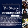 The Groove Open Mic (Live