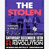 The Stolen at Revolution