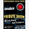 Live Music! Incubus and R
