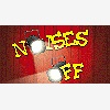 """NOISES OFF"" a Comedy by"