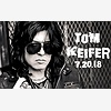 Tom Keifer at The Space A