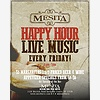 Happy Hour Live Latin Mus