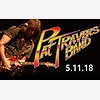 Pat Travers Band at The S