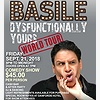 Comedy Show with Basile a