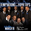 The Temptations and the F
