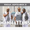 The Manhattans ft. Gerald