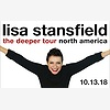 Lisa Stansfield at The Sp