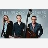 The Wood Brothers with Ni