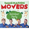 Imagination Movers at The
