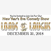 Lords of Laughs - New Yea