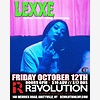 LEXXE at Revolution