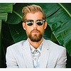 Andrew McMahon in the Wil