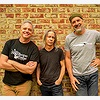 Tim Reynolds and TR3 at T