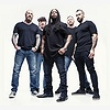 Sevendust with Special Gu