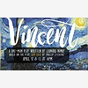 Vincent - A One-Man Play