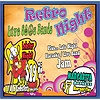 Retro Night Live Music a