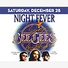 Night Fever -  Bee Gees T