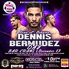 Dennis Bermudez Day Bar C