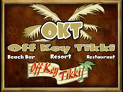 Off Key Tikki Bar