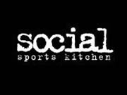 Social Sports Kitchen